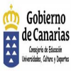 Consejeria de Educación, Universidades, Cultura y Deportes  del Gobierno de Canarias