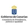 Consejería de Presidencia, Justicia e Igualdad del Gobierno de Canarias